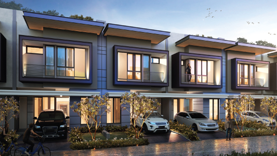 kingspoint private residences camelia 88