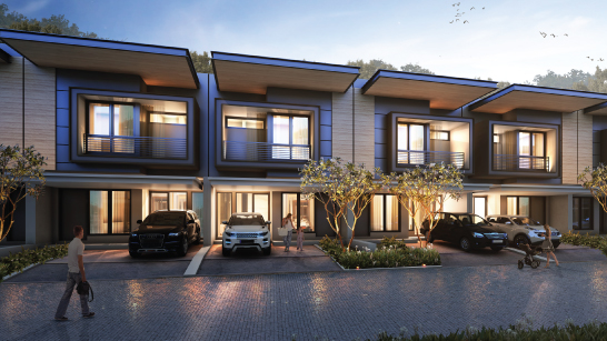kingspoint private residences camelia 99