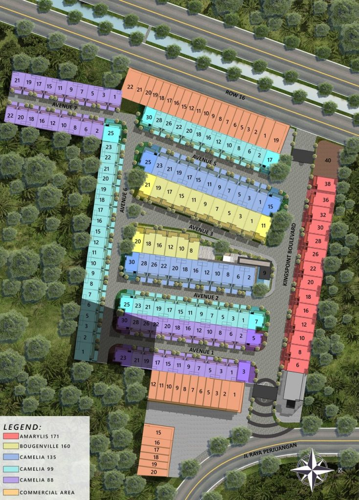 siteplan-kingspoint