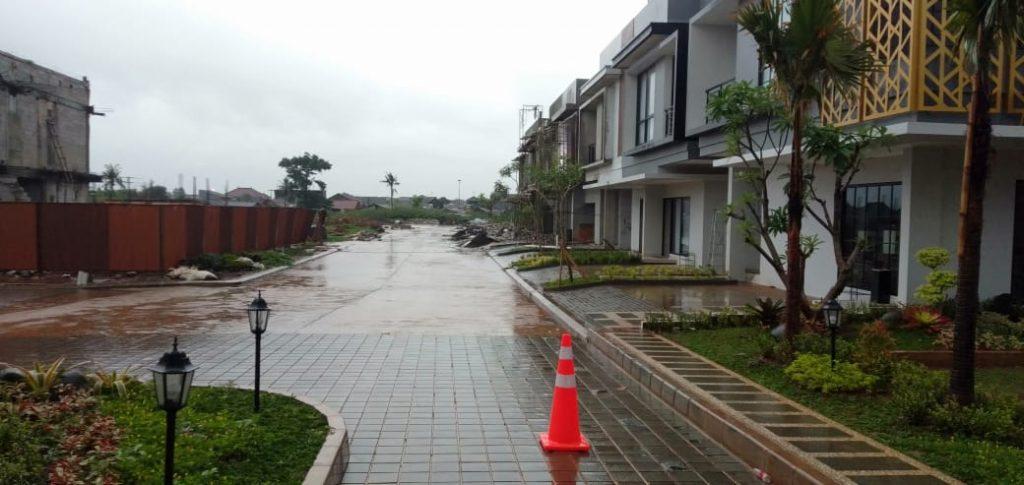 Hunian Bekasi Bebas Banjir